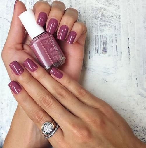 Easy-Fall-Autumn-Nail-Art-Trends-Ideas-2019-15