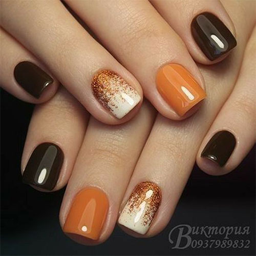 Easy-Fall-Autumn-Nail-Art-Trends-Ideas-2019-2