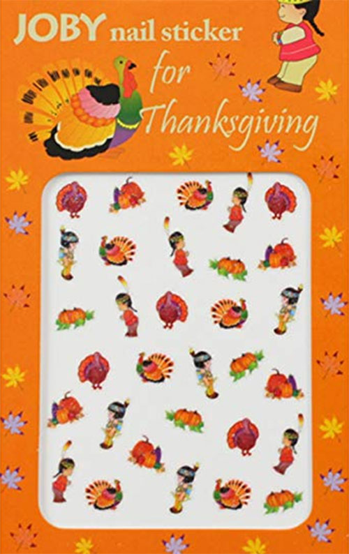 Thanksgiving-Nail-Decals-Stickers-2019-13