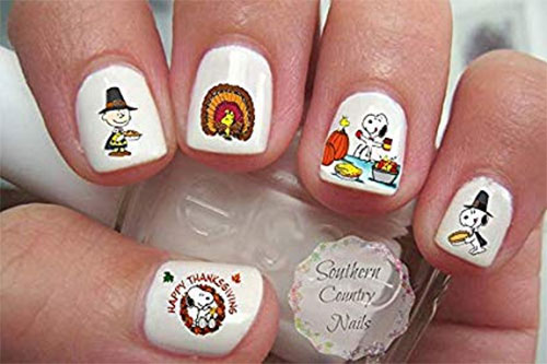 Thanksgiving-Nail-Decals-Stickers-2019-4