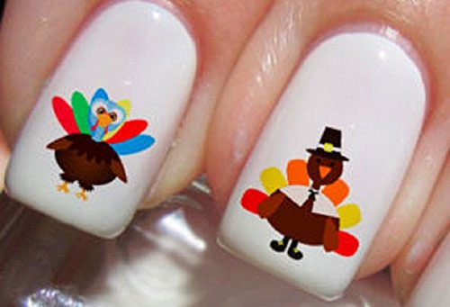 Thanksgiving-Nail-Decals-Stickers-2019-5
