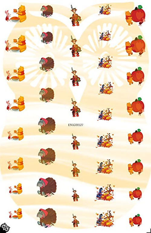 Thanksgiving-Nail-Decals-Stickers-2019-9