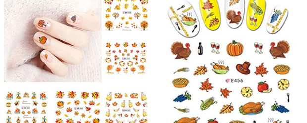 Thanksgiving-Nail-Decals-Stickers-2019-F