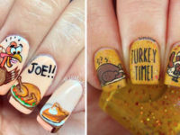 Turkey-Nail-Art-Designs-Ideas-2019-Thanksgiving-Nails-F