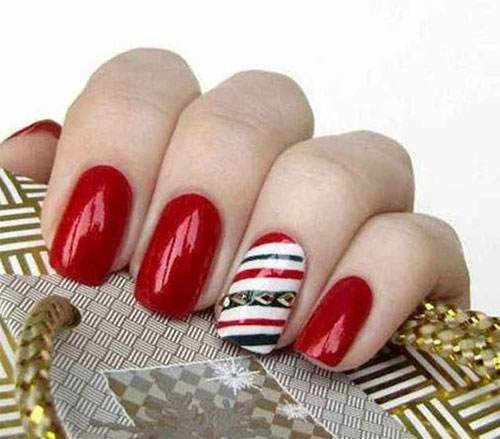 25-Festive-Christmas-Nail-Designs-Ideas-2019-Holiday-Nails-20