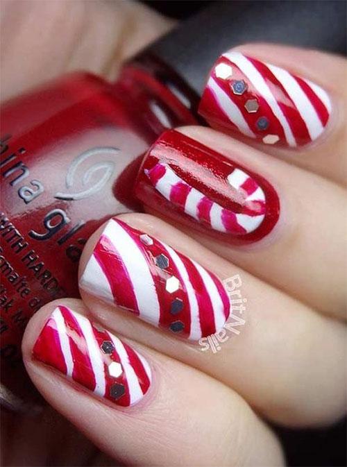 25-Festive-Christmas-Nail-Designs-Ideas-2019-Holiday-Nails-22