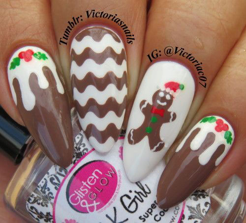 25-Festive-Christmas-Nail-Designs-Ideas-2019-Holiday-Nails-8