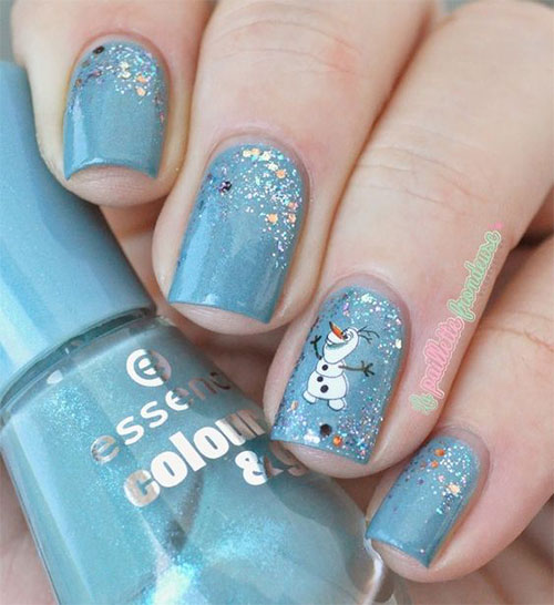 30-Disney-Frozen-Nails-Art-Designs-2019-12