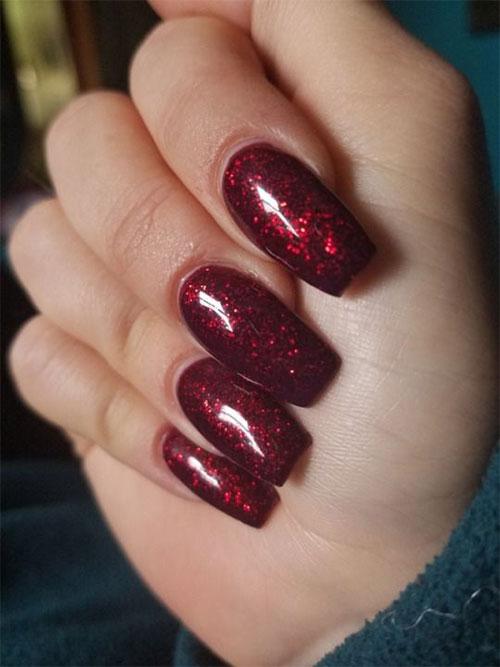 Christmas-Glitter-Nail-Art-Designs-2019-Xmas-Nails-5