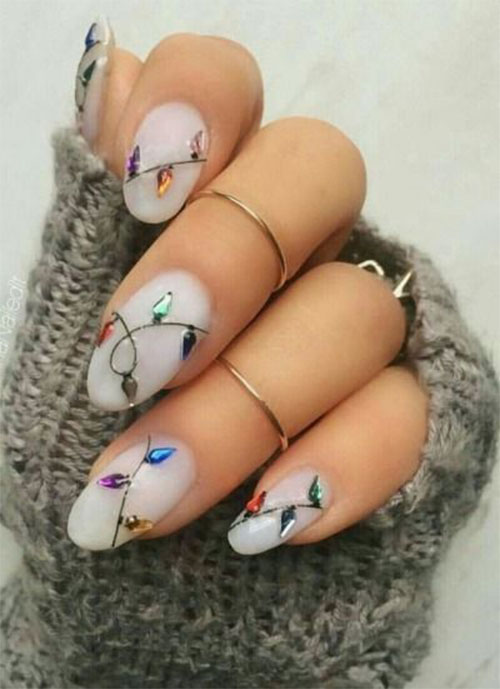 Christmas-Lights-Nail-Art-Designs-Ideas-2019-Xmas-Nails-13