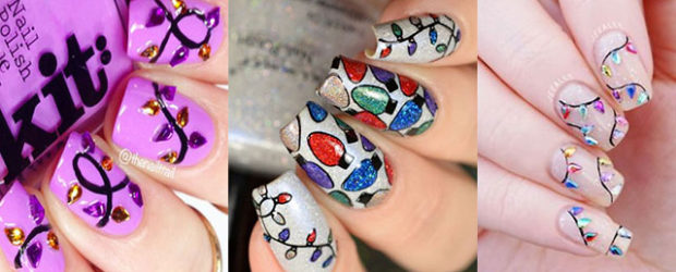 Christmas-Lights-Nail-Art-Designs-Ideas-2019-Xmas-Nails-F
