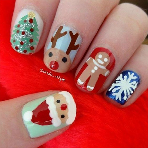 Christmas-Santa-Nail-Art-Designs-2019-Xmas-Nails-2