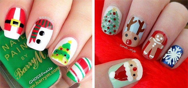 Christmas-Santa-Nail-Art-Designs-2019-Xmas-Nails-F
