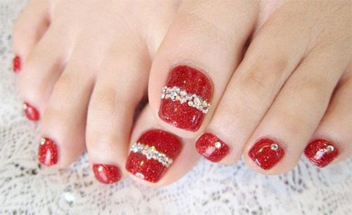 Christmas-Toe-Nail-Art-Designs-2019-Xmas-Nails-1
