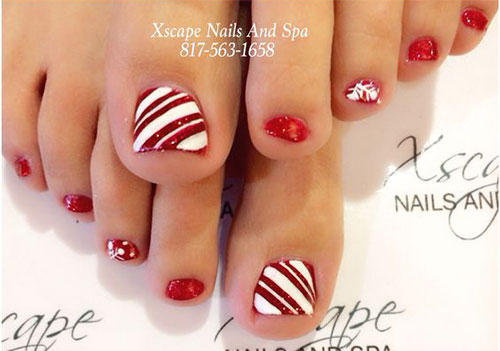 Christmas-Toe-Nail-Art-Designs-2019-Xmas-Nails-2