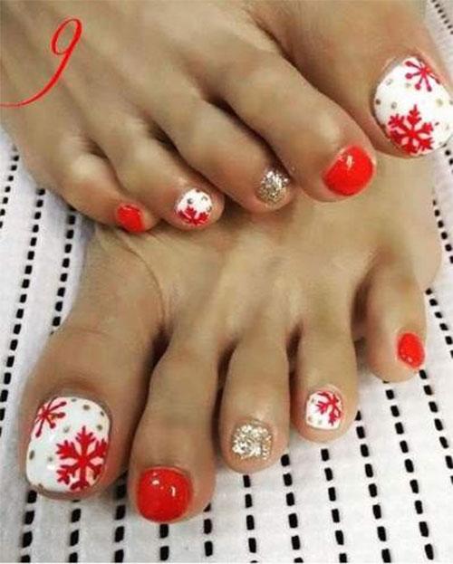 Christmas-Toe-Nail-Art-Designs-2019-Xmas-Nails-4