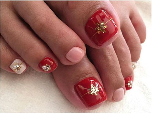 Christmas-Toe-Nail-Art-Designs-2019-Xmas-Nails-7