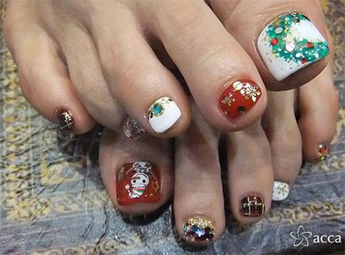 Christmas-Toe-Nail-Art-Designs-2019-Xmas-Nails-8