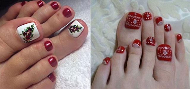 Christmas-Toe-Nail-Art-Designs-2019-Xmas-Nails-F