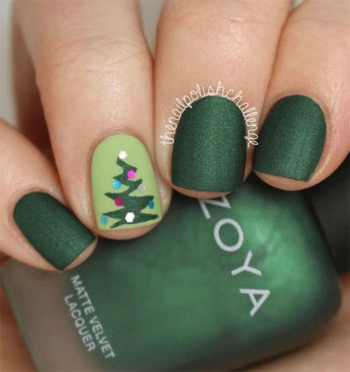 Christmas-Tree-Nail-Art-Designs-2019-Holiday-Nails-3