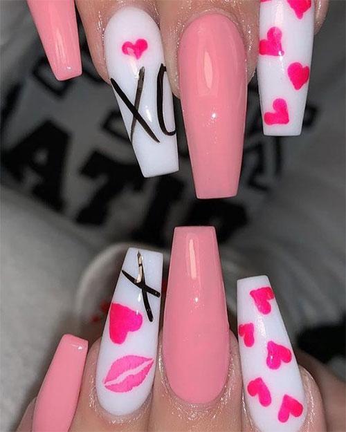 15-Valentine's-Day-Acrylic-Nail-Art-Designs-2020-12