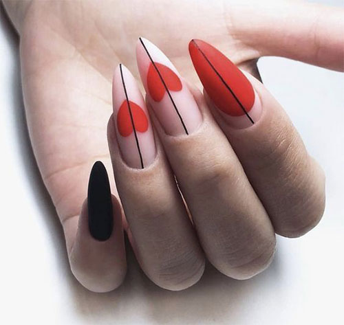 15-Valentine's-Day-Acrylic-Nail-Art-Designs-2020-13