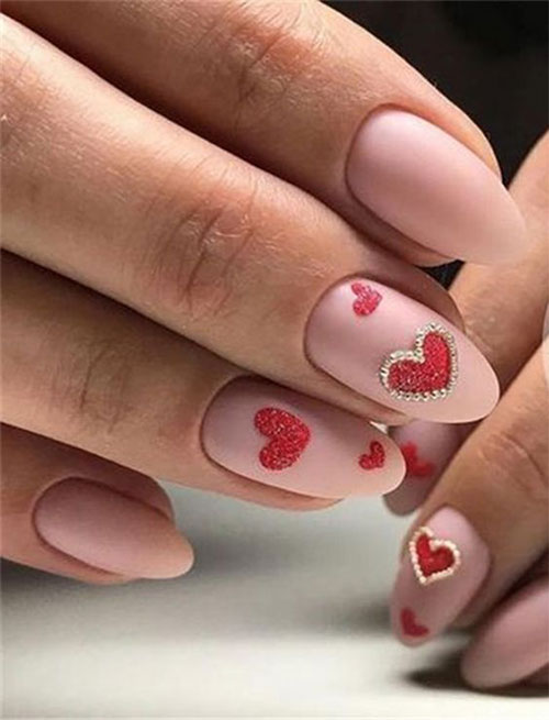 15-Valentine's-Day-Acrylic-Nail-Art-Designs-2020-14