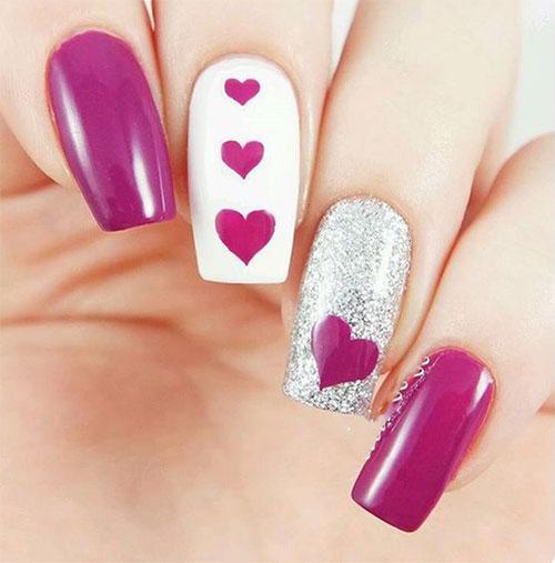 15-Valentine's-Day-Acrylic-Nail-Art-Designs-2020-6