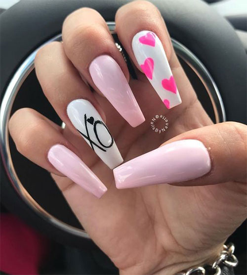 15-Valentine's-Day-Acrylic-Nail-Art-Designs-2020-8
