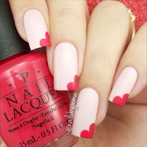 15-Valentine's-Day-Heart-Nail-Art-Designs-2020-Vday-Nails-1