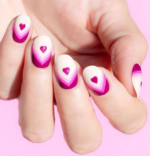 15-Valentine's-Day-Heart-Nail-Art-Designs-2020-Vday-Nails-16