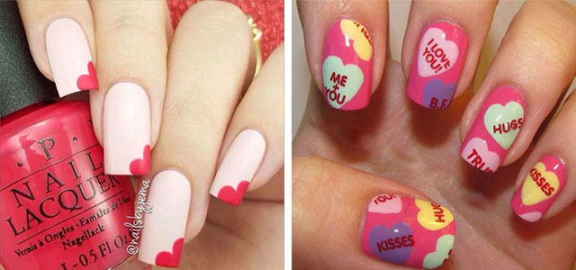 15-Valentine's-Day-Heart-Nail-Art-Designs-2020-Vday-Nails-F
