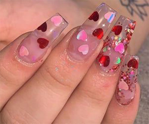 18-Cute-3d-Valentine's-Day-Nail-Art-Designs-2020-Vday-Nails-11