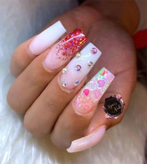 18-Cute-3d-Valentine's-Day-Nail-Art-Designs-2020-Vday-Nails-15