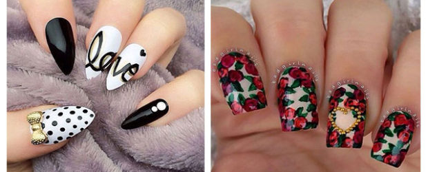 18-Cute-3d-Valentine's-Day-Nail-Art-Designs-2020-Vday-Nails-F