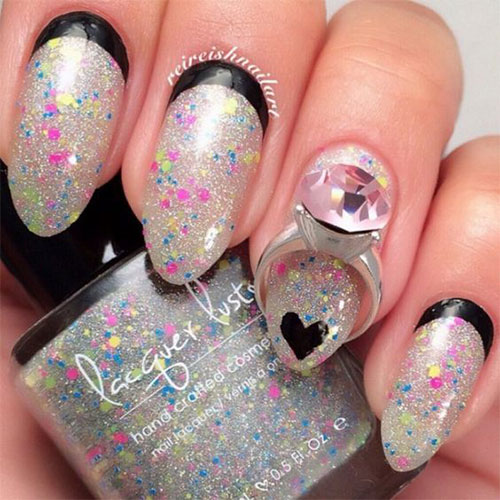 18-Pink-Valentine's-Day-Nail-Designs-2020-Vday-Nails-1