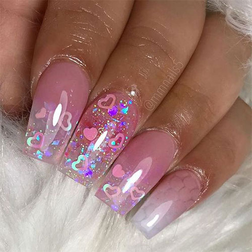 18-Pink-Valentine's-Day-Nail-Designs-2020-Vday-Nails-10