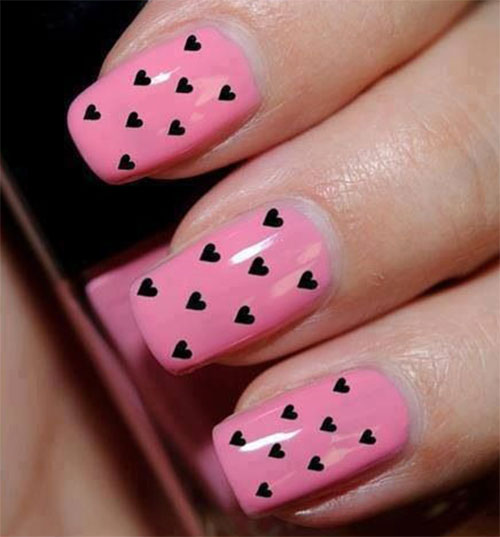18-Pink-Valentine's-Day-Nail-Designs-2020-Vday-Nails-11