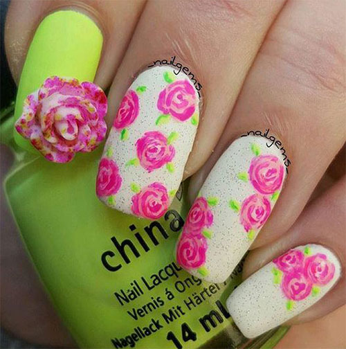 18-Pink-Valentine's-Day-Nail-Designs-2020-Vday-Nails-12