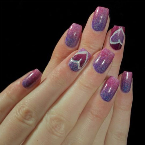 18-Pink-Valentine's-Day-Nail-Designs-2020-Vday-Nails-16