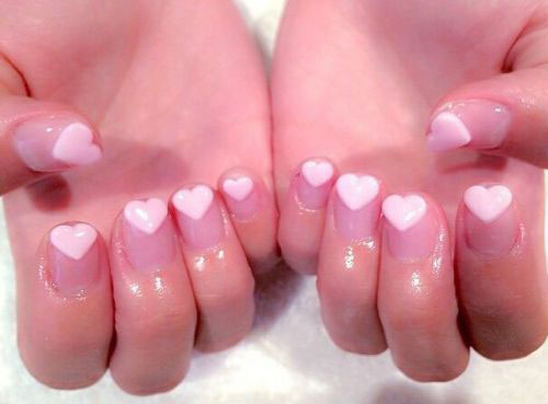 18-Pink-Valentine's-Day-Nail-Designs-2020-Vday-Nails-18
