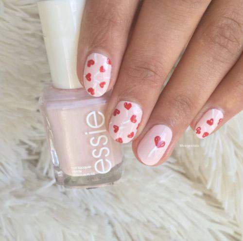 50-Valentine's-Day-Nail-Art-Designs-Ideas-Trends-2020-17