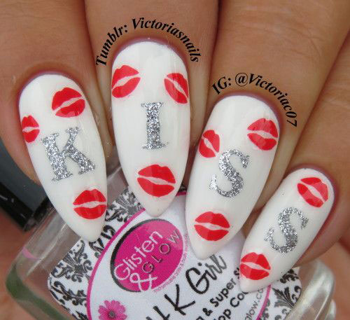 50-Valentine's-Day-Nail-Art-Designs-Ideas-Trends-2020-22