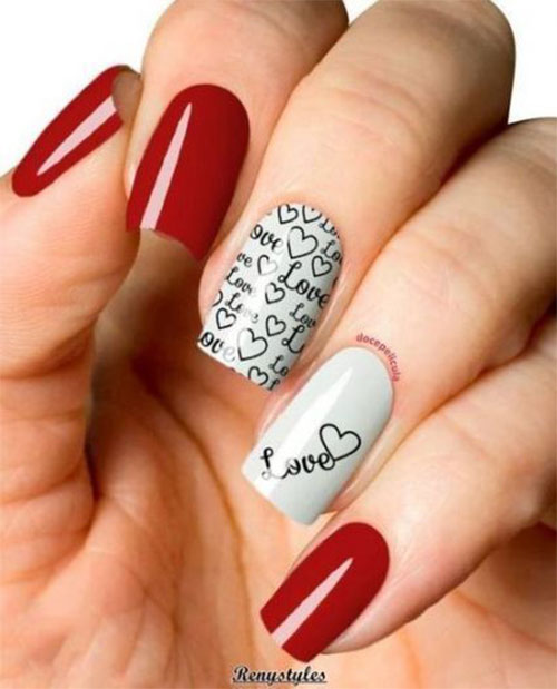 50-Valentine's-Day-Nail-Art-Designs-Ideas-Trends-2020-36