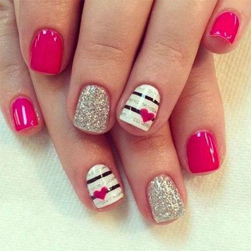 50-Valentine's-Day-Nail-Art-Designs-Ideas-Trends-2020-45
