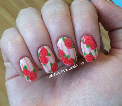 50-Valentine's-Day-Nail-Art-Designs-Ideas-Trends-2020-50