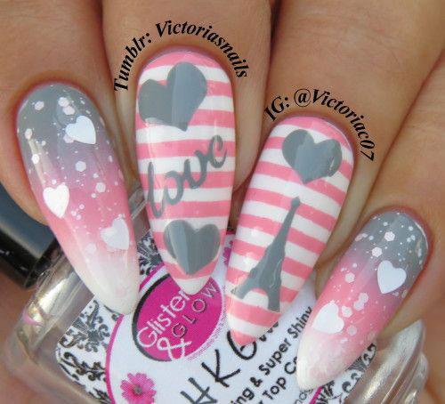 50-Valentine's-Day-Nail-Art-Designs-Ideas-Trends-2020-7