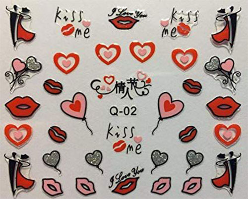 Valentine's-Day-Nail-Art-Tutorials-2020-11