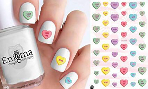 Valentine's-Day-Nail-Art-Tutorials-2020-5