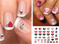 Valentine's-Day-Nail-Art-Tutorials-2020-F
